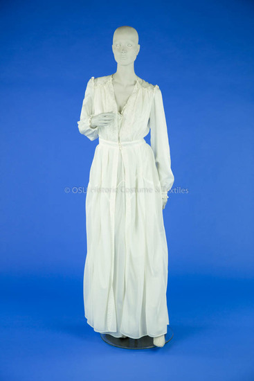1940's Nylon Negligee