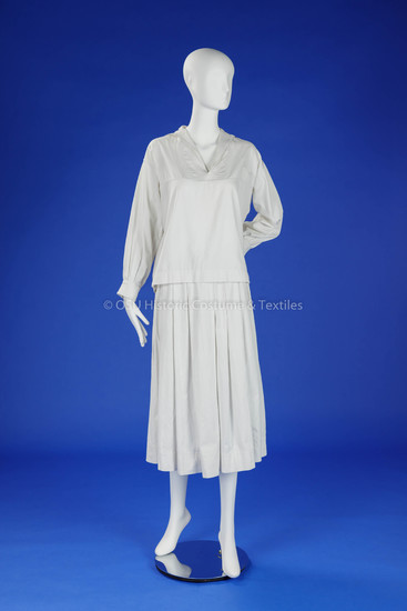 1920's Women's Sport Ensemble