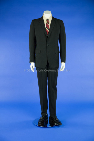 1963 Savile Row Men's Suit