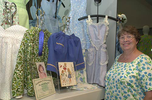 A Century of Style: 100 Years of 4-H Fashion