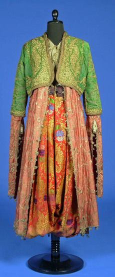Turkish Woman's Ensemble