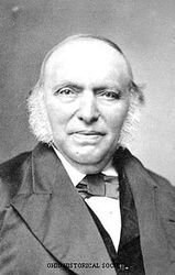 Simon Lazarus (1807-1877)