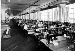 Columbus Shoe Manufacturing