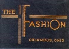 The Fashion Labels
