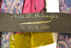 Schaefer Label
