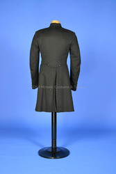 Knights Templar Coat and Bicorn
