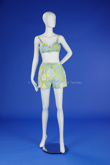 1960s Lily Pulitzer Swimsuit