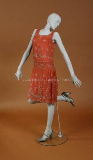 (Fred) Lazarus Dresses