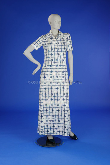 Gucci Polo Shirt-Style Dress