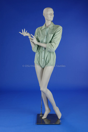 1960's Bonnie Cashin Romper