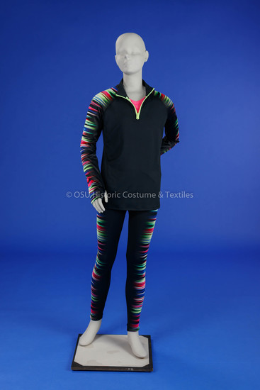 2015 Justice Activewear Ensemble