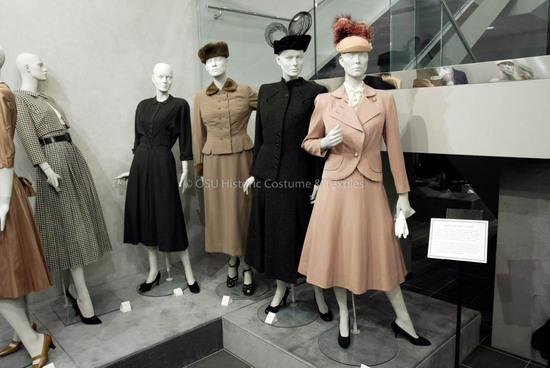 Capital Fashion, Columbus 1851-1965