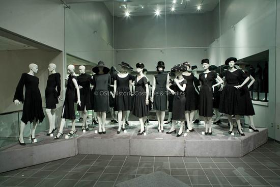The Little Black Dress: A Fashion Icon