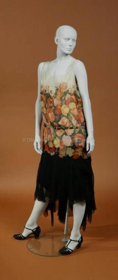 Montaldo's Dress(es)