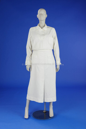 1930s Woman's Golf Ensemble