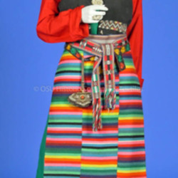 Tibetan Woman's Ensemble