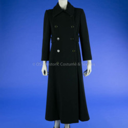 Calvin Klein Wool Coat