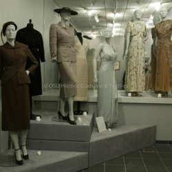 Fashion American Style: 1900-1999 America's 20th Century Rise to Dominate World Fashion