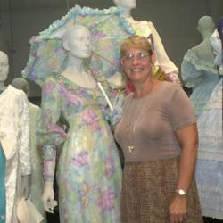 Snyder Formal Gown