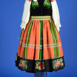 Polish Woman's Ensemble