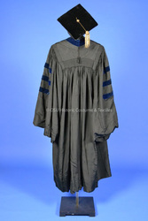 Dr. James Hagerty's Graduation Robe